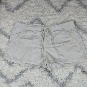 Express Drawstring Shorts Size 8